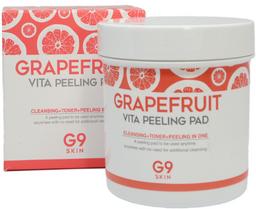 Limpiador Facial G9 Skin Peeling Pad Grapefruit