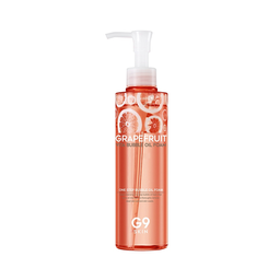 Limpiador Facial G9 Skin Grapefruit Oil Foam
