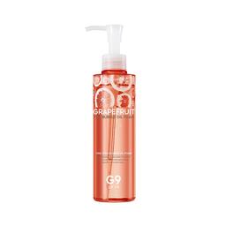G9 Skin Grapefruit Vita Bubble Oíl Foam 210 g