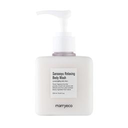 Jabón Marryeco Body Wash Líquido 250 mL