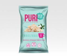 Puripop endulzadas 210 grs - Puripop