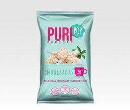 Popcorn endulzadas individual Puripop 25g