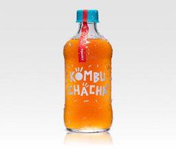 Kombucha canela Kombuchacha 500ml
