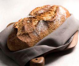 Pan de masa madre Fork 450-500g
