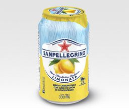 Limonata San Pellegrino 330ml