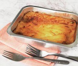 Fork Pastel De Papas Lo Bueno Se Comparte Para 2 A 3 Pers