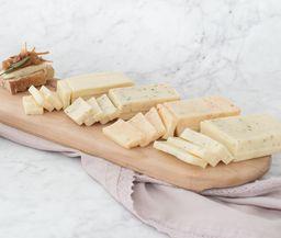 Tabla de queso mantecoso Pahuilmo 500g