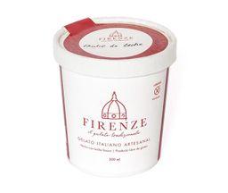 Gelato artesanal dulce de leche Firenze 500ml