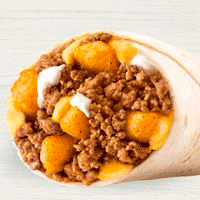 Burrito Big Bell