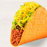 Taco Crunchy