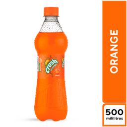 Crush Sabor Naranja 500 ml