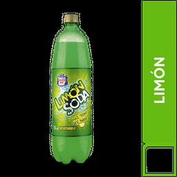 Limón Soda Sabor Limón 1.5 L