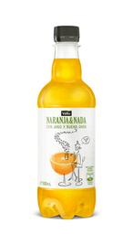 Y Nada Naranja & Nada 500 ml