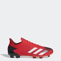 Zapato Hombre Predator 20.2 Fg Actred/Ftwwht/Cblack
