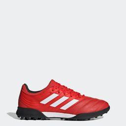 Zapato Hombre Copa 20.3 Tf Actred/Ftwwht/Cblack
