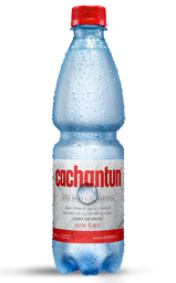 Cachantun Sin Gas 500 ml