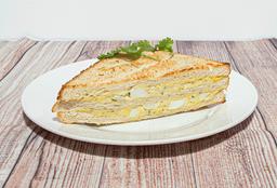 Sándwich Pasta de Huevo