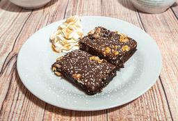 2 Brownies