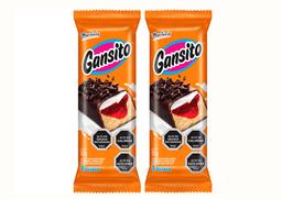 Promo: 2x Gansito Marinela 50g