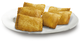 Empanadas Fritas de Queso