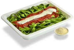 Fettuccini de Espinaca