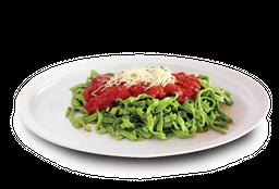 Fettuccini Espinaca