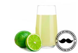 Limonada Albahaca