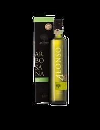 Aceite Alonso Arbosana 500 mL