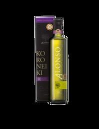 Aceite Alonso Koroneiki 500 mL