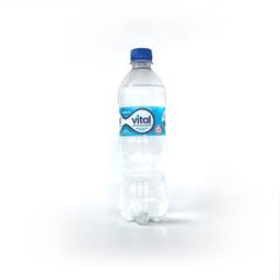 Agua Vital con gas 600 ml