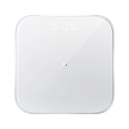 Bascula Xiaomi Mi Smart Scale 2 White