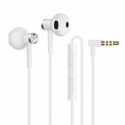 Audifonos Xiaomi Mi Dual Driver Earphones Blanco 1 U