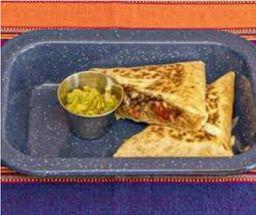 Burrito Rey Misterio