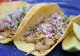 Taco Yucatan