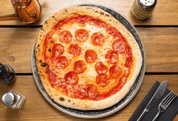 Pizza Salamino Piccante