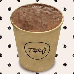 Helado Chocolate Chips  (Cacao Natural)