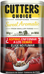 Cutters Choice - Sweet Aromatic Tabaco Pouch 30g