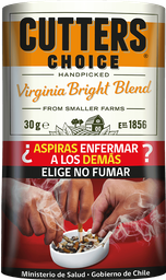 Cutters Choice - Virgnia Bright Tabaco Pouch 30g