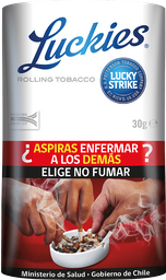 Luckies Original Tabaco Pouch
