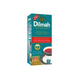 Te Negro Premium Dilmah 45g