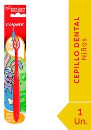Cepillo Colgate Kids Dr Rabbit 1Un