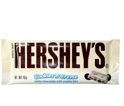 Barra Choco Cookies & Cream Hs 18 U 40g (Caja 144)