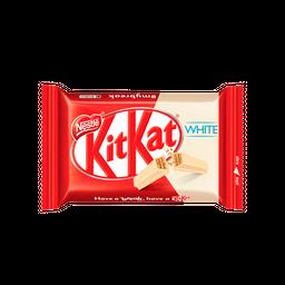 Chocolate Kit Kat 4 Finger Blanco 41.5g