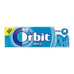 Chicle Menta Orbit 14G