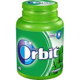 Orbit Botella Hierba Buena Sin Azucar