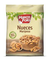 Nueces Mariposas Marco Polo 100g