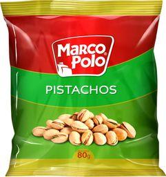 Pistachos Salados Marco Polo 80g