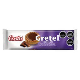 Gretel Choc 85g