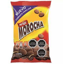 Morocha Familiar 240 g