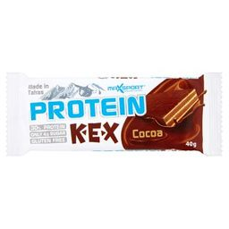 Max Sport Kex Chocolate 40 g